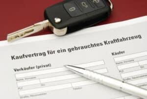 Bei Vertragsabschluss von einem Kaufvertrag legt das Verkehrsvertragsrecht fest, dass beiden Verhandlungsseiten eine Aufklärungspflicht zukommt.