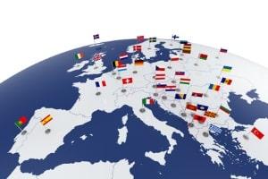 Die Vorratsdatenspeicherung wird international unterschiedlich gehandhabt.