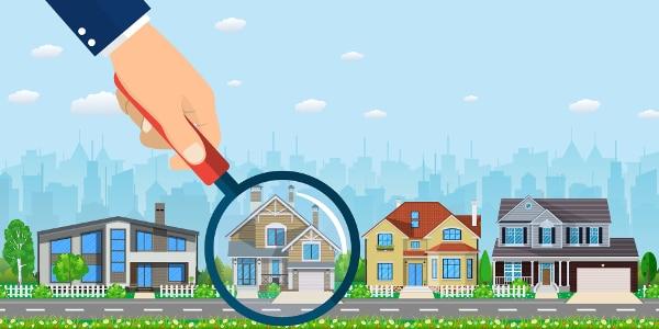 Die vorübergehende Enteignung nach dem Treuhandmodell hat vor allem einen Zweck - mehr Wohnraum zu schaffen.