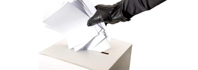 Wahlbetrug in Deutschland: Wie groß ist die Gefahr der Manipulation?