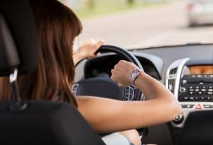 Wann müssen Betroffene das Fahrverbot eigentlich genau antreten?