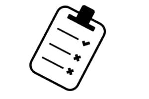 Was fällt unter den Datenschutz? Unsere Checkliste gibt einen Einblick, wie Sie Ihre Daten schützen.