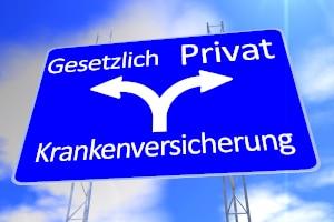 Wechsel von privater in gesetzliche Krankenversicherung: Wie teuer ist die GKV?