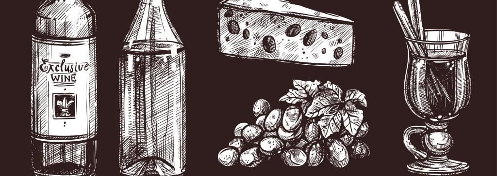 Das Weingesetz regelt den Anbau, die Herstellung und den Verkauf von Wein