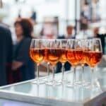 Es existieren mehrere Weingesetze, in der Regel eines für jedes Land.