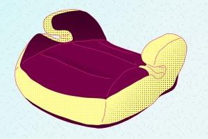 Welchen Kindersitz sollten Eltern wählen und wann reicht für Kinder eine Sitzerhöhung im Auto aus?