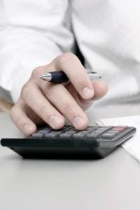 Das Wohngeld berechnen Sachbearbeiter nach einer bestimmten Formel.