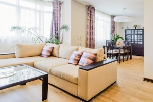 Wohngeld kann helfen, die eigene Wohnung zu finanzieren.