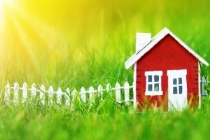 Der Wohngeldzuschuss kann auch Eigenheimbesitzern zugute kommen.