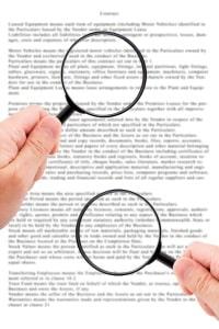 Für die Wohnung eine fristlose Kündigung erhalten: Eine Fehlersuche ist wichtig.