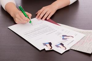 Beim Patent- und Markenamt können Sie Ihre Wortmarke einfach schützen lassen.