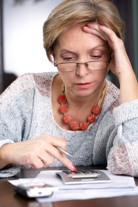 Bei der Zugewinngemeinschaft gehen die gemeinsamen Schulden jeweils zur Hälfte an die Ehegatten.