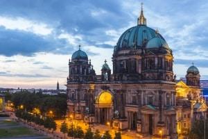 Das Zweckentfremdungsgesetz in Berlin gilt als besonders streng.